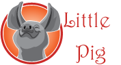 Little Black Pig